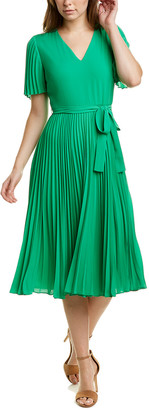 Donna Morgan Giselle Maxi Dress