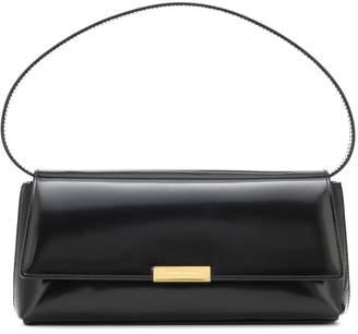 Saint Laurent Le 90 patent leather shoulder bag