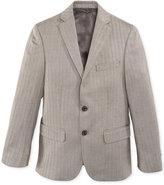 Lauren Ralph Lauren Boys' Husky Herringbone Blayton Sport Coat