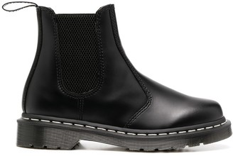 Dr. Martens Chelsea ankle boots