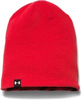 Under Armour Boys' UA 4-in-1 Graphic Beanie