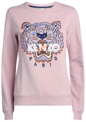Kenzo Icon Tiger Sweatshirt