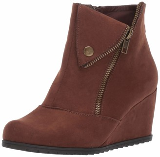 Two Lips Women's Too Nissa Ankle Boot