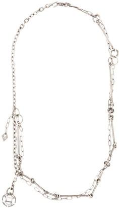 M. Cohen Thea chain necklace