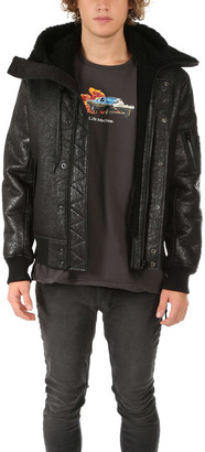 IRO Merwin Jacket