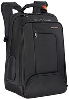 Briggs & Riley Men's 'Verb - Accelerate' Backpack - Black