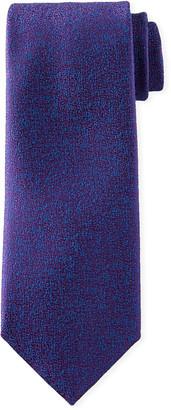 Charvet Men's Fine Textured Silk Tie