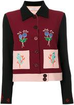 Vivetta Woodonga jacket