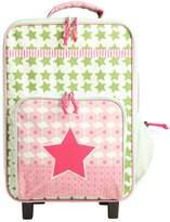 Lassig KIDS STARLIGHT Luggage magenta
