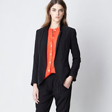 Steven Alan DARYL K FOR stretch silk blazer