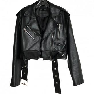 Proenza Schouler Black Leather Jacket for Women