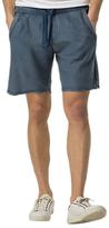 Hilfiger Denim Raw Edge Shorts, Ensign Blue