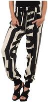 Vivienne Westwood Explorer Trousers (Beige/Black Anglo 1970) - Apparel