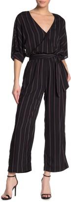 Paige Vanette Stripe Jumpsuit
