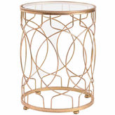 INNERSPACE LUXURY PRODUCTS Innerspace Luxury Products Coffee Table