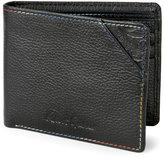 Robert Graham Black Birch Passcase Wallet