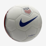 Nike U.S. Supporters Soccer Ball