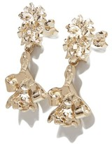 Valentino Garavani Flower earrings