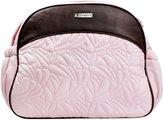 Kalencom Jazz Diaper Bag - Soft Pink Breeze