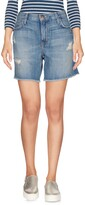 Current/Elliott Denim shorts - Item 42633587