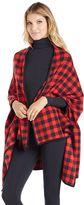 Cuddl Duds Women's Winter Solace Blanket Wrap