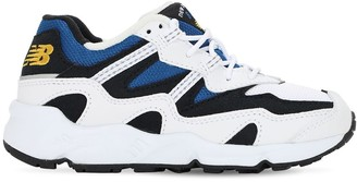 New Balance 850 Mesh Lace-Up Sneakers