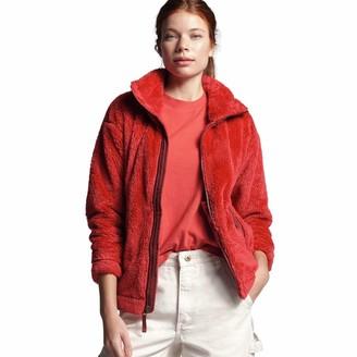 The North Face Furry Fleece 2.0 Jacket - Women's