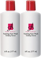 Alpha Hydrox Foaming Face Wash, 6 oz, 2 Pack