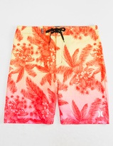 Hurley Phantom Colin Mens Boardshorts