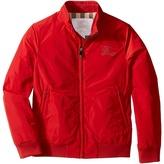 Burberry Bradford Jacket Boy's Coat