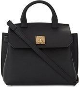 MCM Milla leather cross-body bag