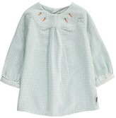 Imps & Elfs Organic Cotton Gingham Dress