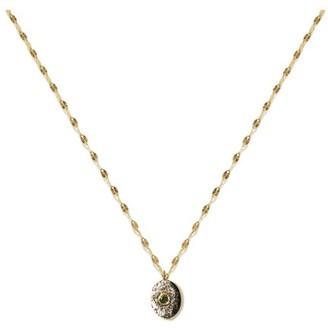 Pascale Monvoisin Holi Necklace Agate Dendritique