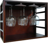 Epicurean EpicureanistTM Stackable Wine Glass Rack