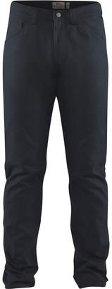 Fjallraven Greenland Canvas Jeans - Men's