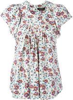 Isabel Marant Rayner blouse