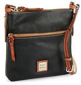 Dooney & Bourke Letter Carrier Crossbody Bag