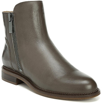 Franco Sarto Harmona Leather Bootie