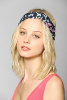 UO Anchors Knit Headwrap