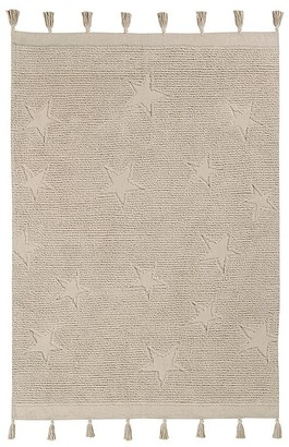 Pottery Barn Kids Lorena Canals Washable Hippy Stars Rug