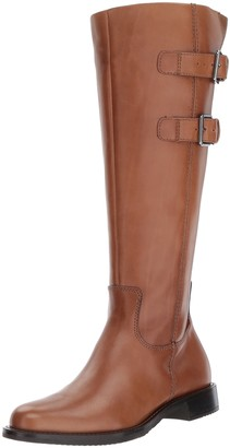 Ecco Women's Shape 25 Tall Buckle Riding Boot