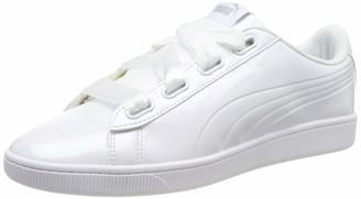 Puma Vikky v2 Ribbon P Womens Low-Top Sneakers Low-Top Sneakers