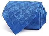 Turnbull & Asser Diamond Illusion Wide Tie