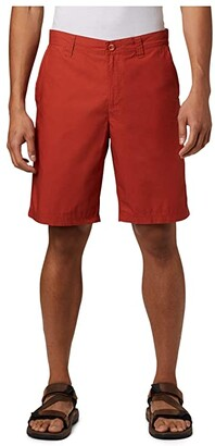 Columbia Washed Outtm Short (City Grey) Men's Shorts