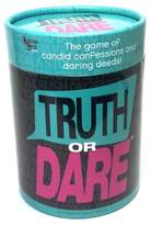 University Games Truth or Dare