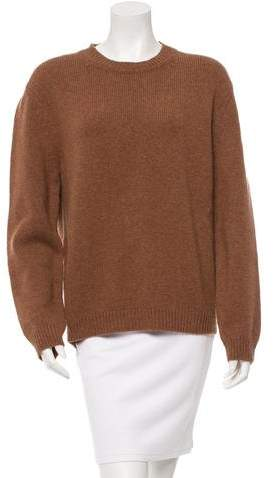 Derek Lam Wool Rib Knit Sweater w/ Tags