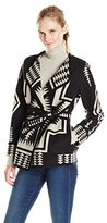 Pendleton Women's Neskowin Wrap Coat