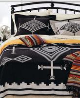 Pendleton Blankets, Los Ojos Wool Standard Sham
