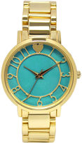 JCPenney FASHION WATCHES Decree Concepts Womens Dial Strap Watch