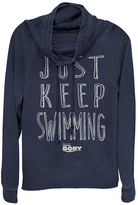Fifth Sun Finding Dory 'Just Keep Swimming' Hoodie - Plus Too
